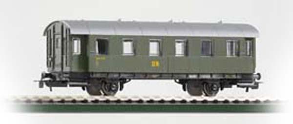 Piko 57631: Пассажирский вагон Typ Bi