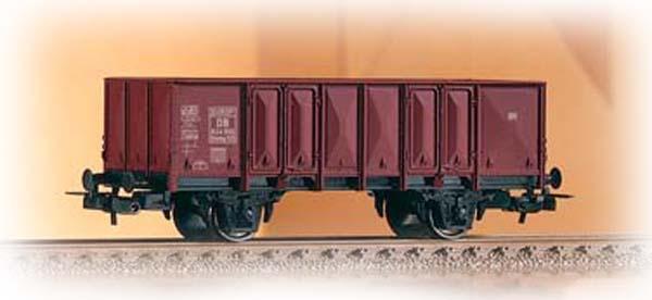 Piko 57702: Открытый грузовой вагон Typ Ommp50