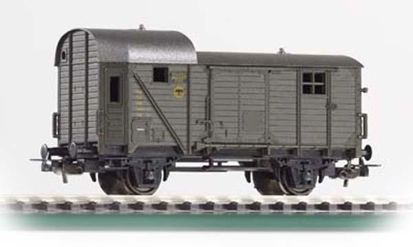 Piko 57704: Бригадный вагон Typ Pwg14