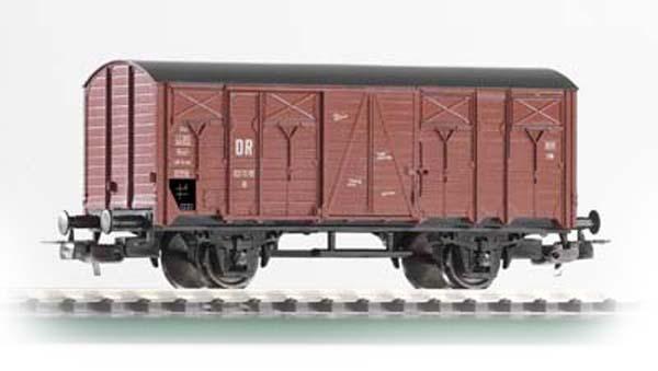 Piko 57705: Kastvagun Typ G29