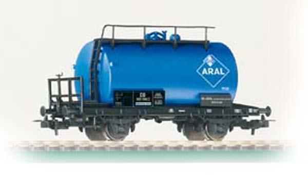 Piko 57719: Tank car 'ARAL'