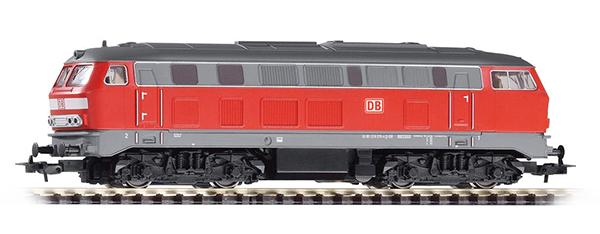 Piko 57901: Diesellok BR 218