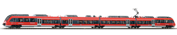 Piko 59501: Electric Train BR 442 Talent 2 Mosel