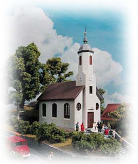 Piko 61825: St. Lukas church