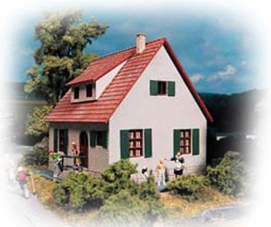 Piko 61826: Dwelling house