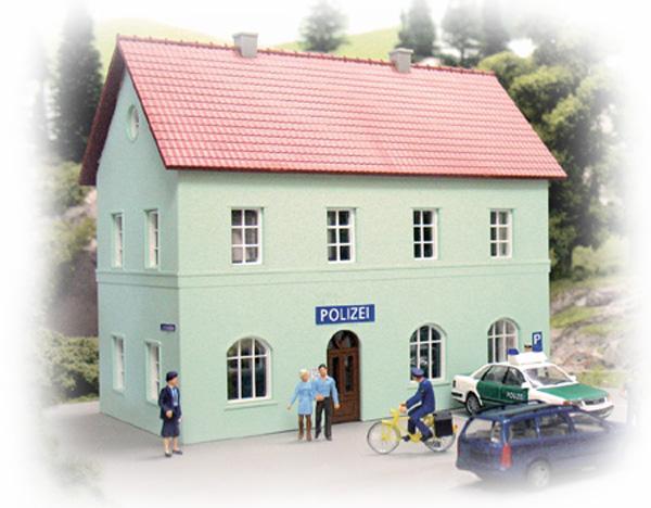 Piko 61836: Politseijaoskond