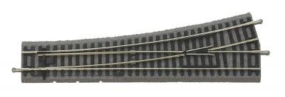 Piko 55420: Стрелка левая 15° WL