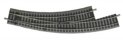 Piko 55422: Стрелка радиусная левая R2/R3