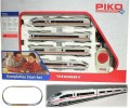 Piko 57194: Starter set Fasttrain ICE 3