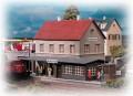 Piko 61820: Burgstein station
