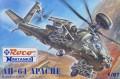 Roco-Minitanks 718: Apache AH-64 Gunship Helicopter U.S. Air Force