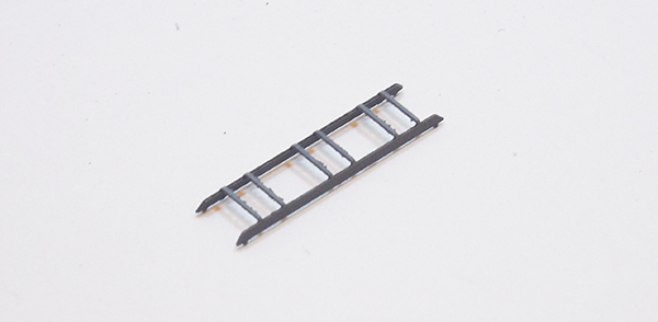 Roco 140724: Roof stair M62