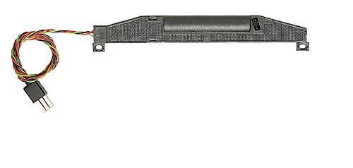 Roco 40296: Электропривод стрелки, правый Роко Лайн