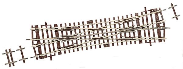 Roco 42451: Английская стрелка 15° Роко Лайн