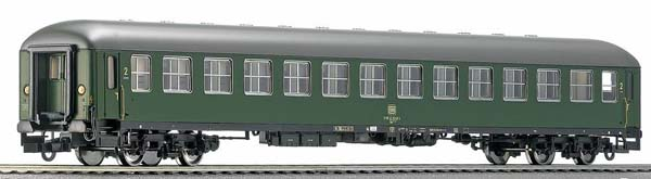Roco 44752: Passenger car Typ Bm 234