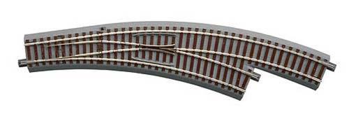 Roco 61155: Стрелка радиусная правая геоЛайн