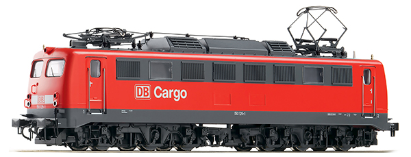 Roco 62427: Electric Engine BR 150