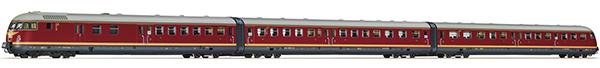 Roco 63132: Dieseltrain VT 12.5