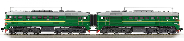 Roco 73794: Diesellok 2M62 - 0066