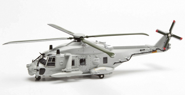 Schuco 25889: Sikorsky NH90 Nato Frigate Helicopter