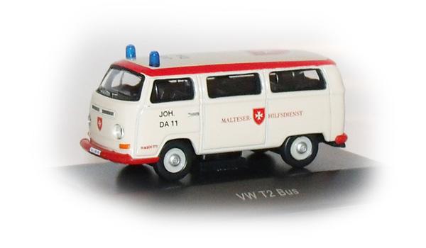 Schuco 25005: VW T2 Transporter