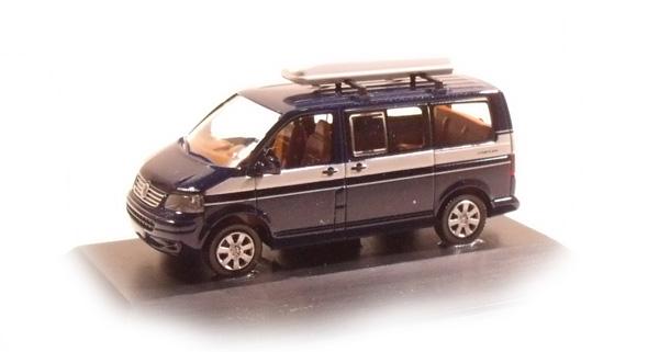 Schuco 25008: VW T4 Transporter