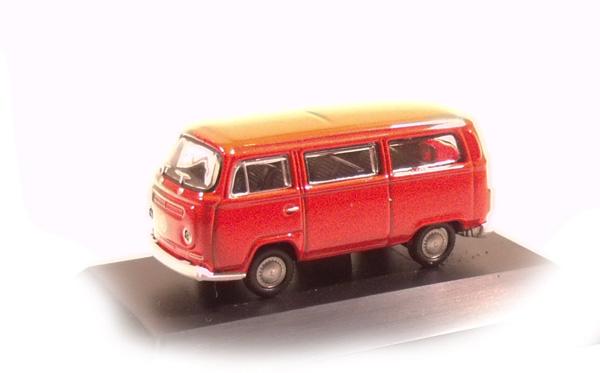 Schuco 25010: VW T2 Transporter