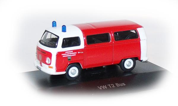 Schuco 25020: VW T2 Transporter