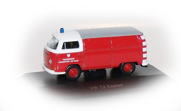 Schuco 25022: VW T2 Transporter