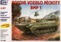 SDV Model 87009: BMP-1