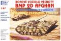 SDV Model 87077: BMP-2D Soviet amphibious infantry fighting vehicle