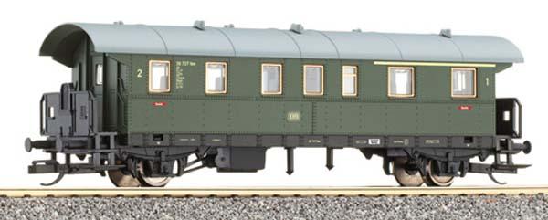 Tillig 13013: Passenger car, ex BCi 29