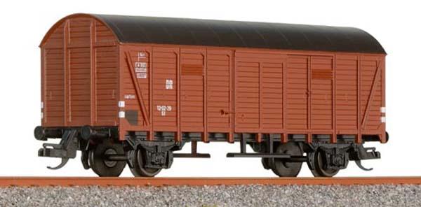 Tillig 14160: Box car Typ Gl 'Dresden'