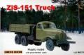 ZZ Models 87007: Zis-151 Truck