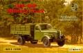 ZZ Models 87010: Zis-150 Military Truck