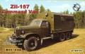 ZZ Models 87037: ZiL-157 Comand Van