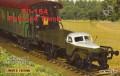 ZZ Models 87038: Zil-164 Railroad Truck
